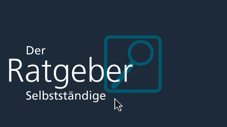 Ratgeber Logo