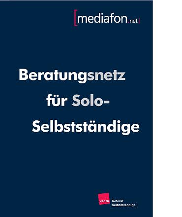 mediafon-Flyer