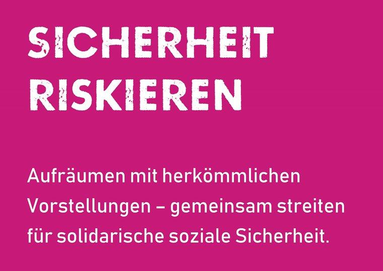 Logo Soziale Sicherheit